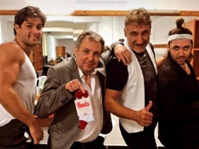 На 19.12 във ФКЦ: много смях и музика в звездното мега шоу