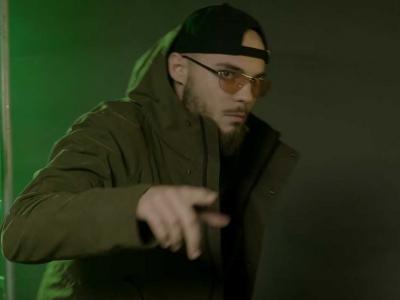 Боро Първи - най-актуалното име в българския хип-хоп ще бъде гост в мега шоуто