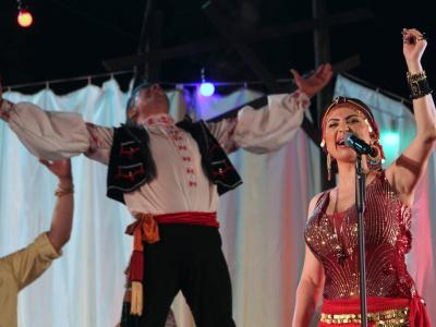 Красива музика и феерични танци в мюзикъла